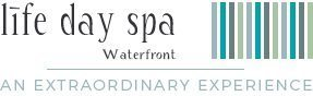 Life Day Spa Waterfront Logo