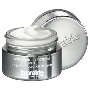 La Prairie Anti-ageing eye cream SPF 15