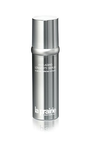 La Prairie Anti-ageing Longevity serum