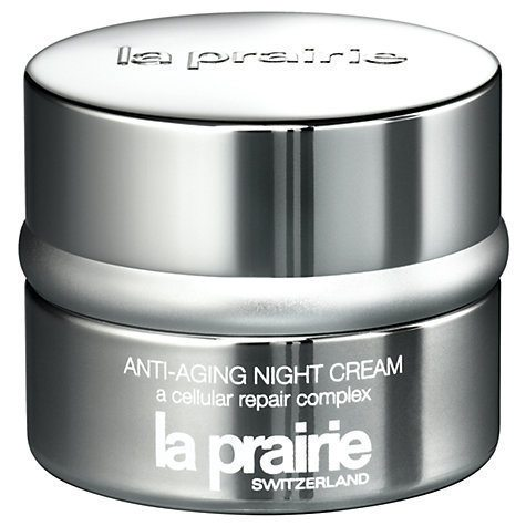 La Prairie Anti-ageing Night cream