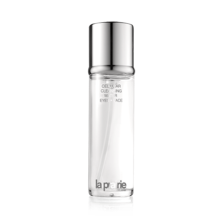 La Prairie Cellular Cleansing Water - eyes and face