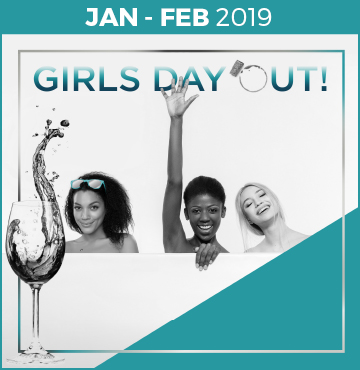 Girls Day Out Promo